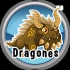 Dragones Icon