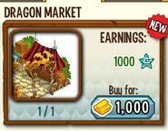 Dragonmarkeet