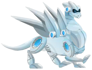 image robot dragon 3b png dragon city wiki fandom powered by wikia