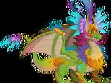 Carnival Island/Carnival Dragon