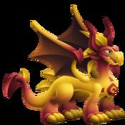 Sunlight Dragon 3