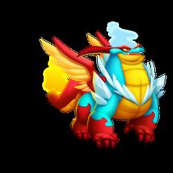 HotCold Dragon 3