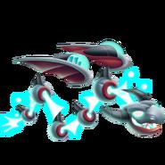 Gravity Dragon 2