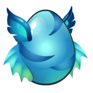 Aquamarine Dragon 0