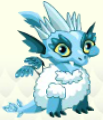 Ice Dragon