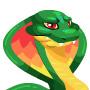 Rattlesnake Dragon m1