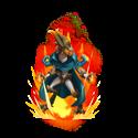High Malicious Dragon 3