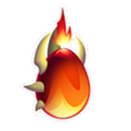 Super Flame Dragon 0