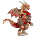 Amazone Dragon 3