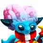 Brainy Dragon m3