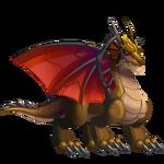 Sunset Dragon 3