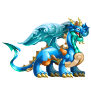 Surfaster Dragon 2