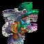 Big Hat Dragon 3