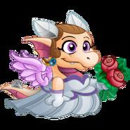 Bride Dragon 1