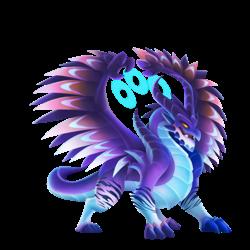 Millium Dragon 3