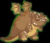 Mud Dragon 3