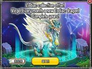 Virgo Dragon