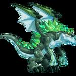 Kaiju Dragon 3