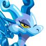 Crystal Dragon m2