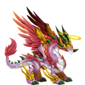 Dark Angel Dragon 3