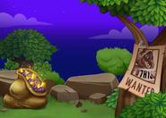 Background-Thief Dragon offer