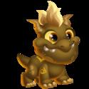Terra Dragon 1