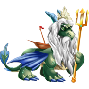 Poseadus Dragon 2