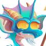 Poseidon Dragon m1