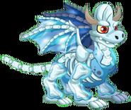 Fossil Dragon 2