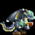 Scrooge Dragon 3