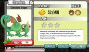 Chameleon Dragon-Box