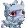 Mummy Dragon m1