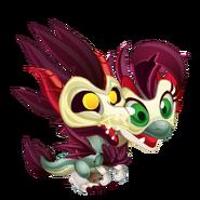 Venetian Dragon 1