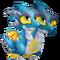 Zodiac Gemini Dragon 1