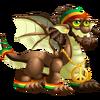 Jamaican Dragon 2