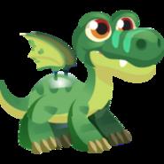 The Good Dragon 1