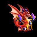 High Reverie Dragon 3