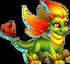 Nature Dragon 2