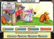 Bride Dragon ATKs