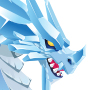 Glacial Dragon m3