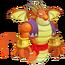 Genie Dragon 3