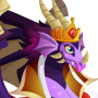 Queen Dragon m3