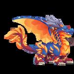 Joseon Dragon 3