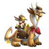 Ranger Dragon 3