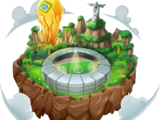 World Cup Island