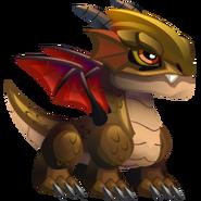 Sunset Dragon 1