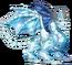 Fossil Dragon 3
