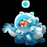 Symbiotic Dragon 3