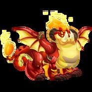 Obserno Dragon 2