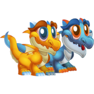 Twin Dragon 1
